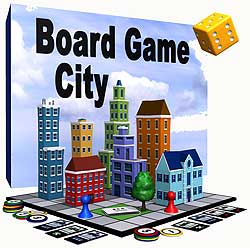 board game city