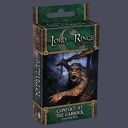 The Lord of the Rings LCG - Conflict at the Carrock Adventure Pack