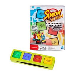 Simon Flash memory game