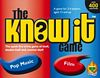more The Know It Game Set 3 - Pop Music & Film trivia game